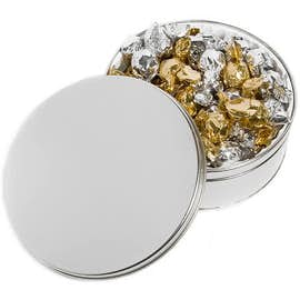 Twist Wrapped Truffles Collector Tin