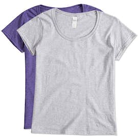 Gildan Women's Softstyle Scoop Neck T-shirt