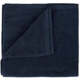Heavyweight Embroidered Beach Towel