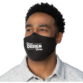Customized Super Comfort Cotton Face Mask