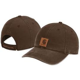 Carhartt Odessa Washed Canvas Hat