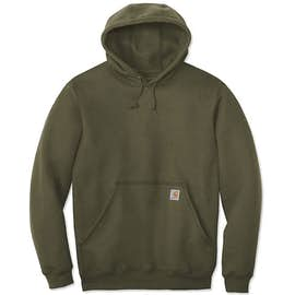 Carhartt Midweight Pullover Hoodie