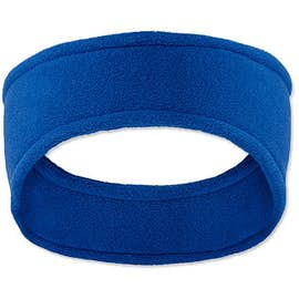 Port & Company Stretch Fleece Headband
