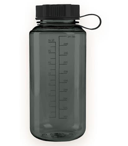 32 oz. Polycarbonate Water Bottle - Smoke
