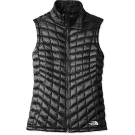 The North Face Women's ThermoBall Trekker Vest