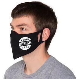 Customized Basic Cloth Face Mask