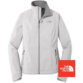 The North Face Women's Apex Barrier Jacket