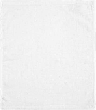 Spirit Rally Towel - White