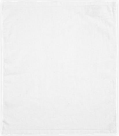 Spirit Rally Towel - White
