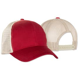 Econscious Organic/Recycled Trucker Hat
