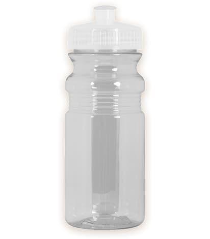 b036d829a8 Design Custom Printed 20 oz. Translucent Bike Water Bottles Online ...