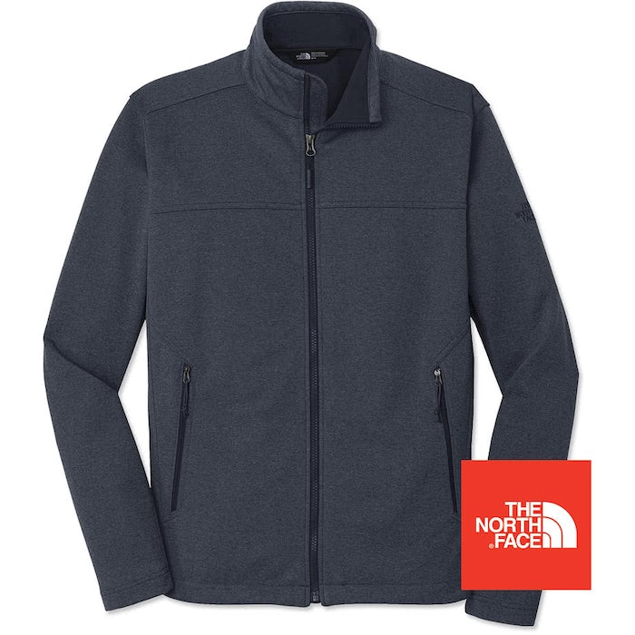 03f4e4a6d The North Face Ridgeline Soft Shell Jacket
