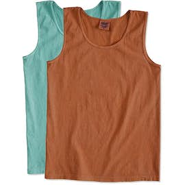 Comfort Colors 100% Cotton Tank