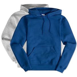 Soffe 50/50 Pullover Hoodie