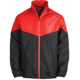 Reebok Storm Full Zip Jacket