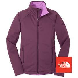 Canada - The North Face Women's Ridgewall Soft Shell Jacket