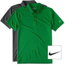Nike Dri-FIT Smooth Performance Polo