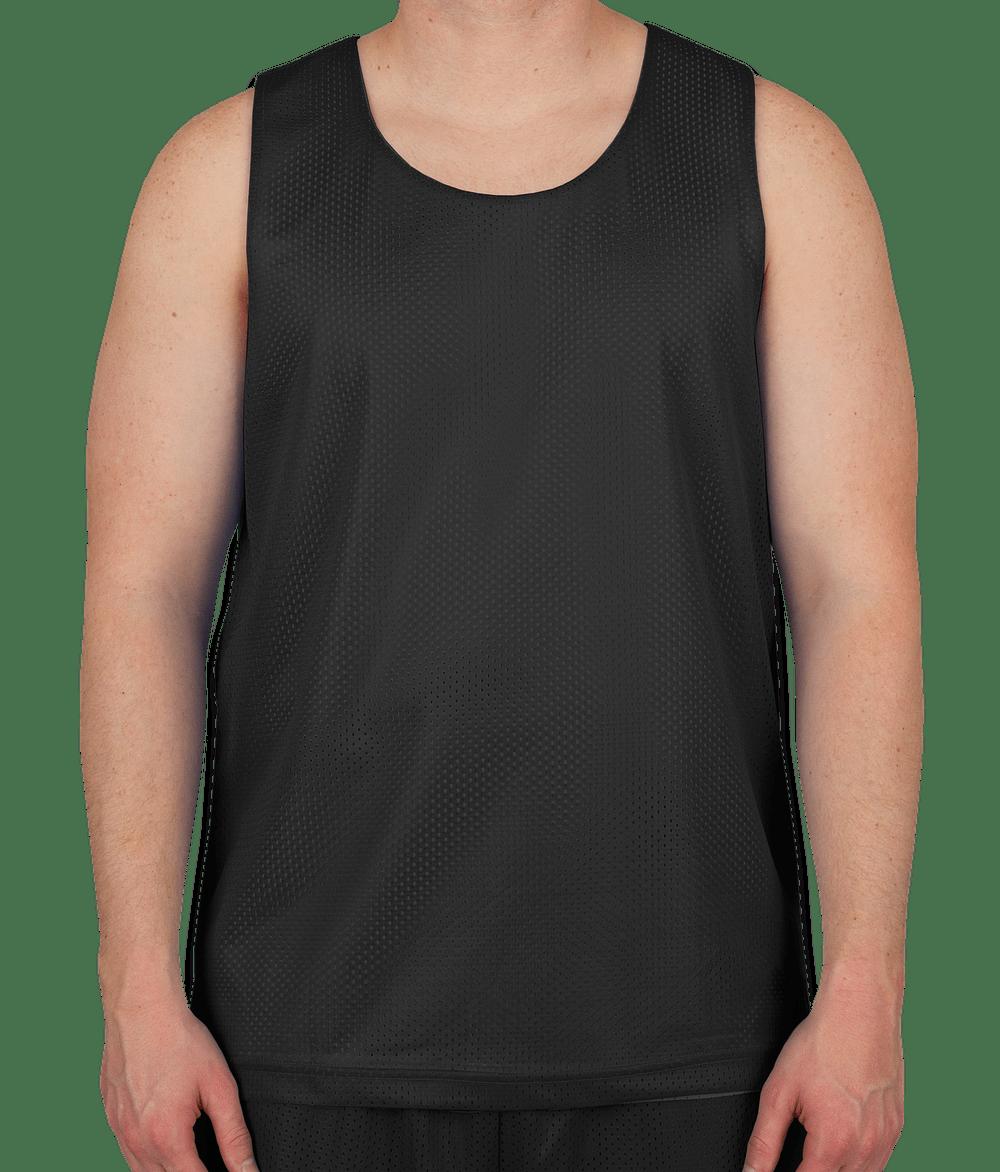 Custom Teamwork Turnaround Reversible Basketball Jersey Design