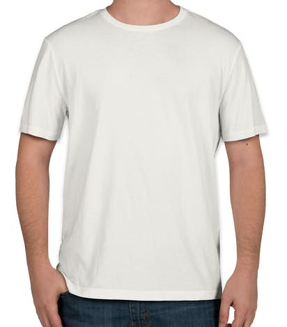 GAP Essential Crewneck Tee - New White