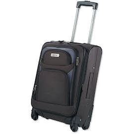 "Kenneth Cole 20"" Expandable Carry-On Luggage"