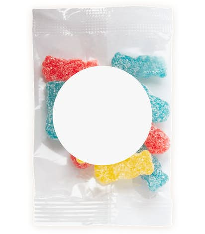 Sour Patch Kids Promo Pack Candy Bag - Sour Patch Kids