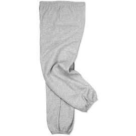 Hanes EcoSmart 50/50 Closed Bottom Sweatpants