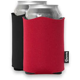 Fancy Edge Foldable Can KOOZIE ®