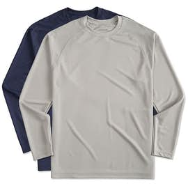 Sport-Tek Long Sleeve Performance Raglan