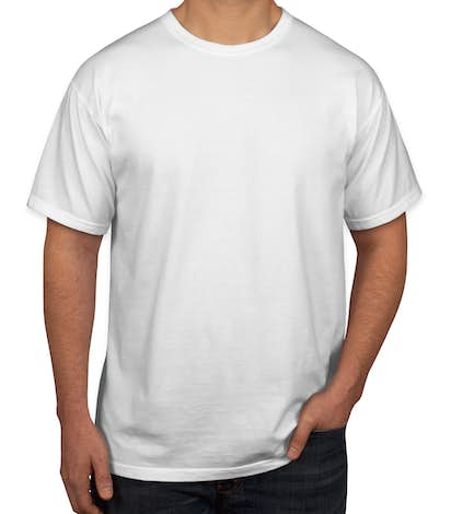 Custom Comfort Colors 100% Cotton T-shirt - Design Short Sleeve T ... 75e553db7