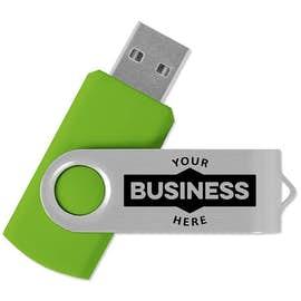 Rotate USB Flash Drive 1GB