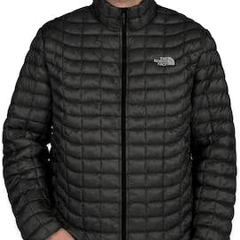 The North Face ThermoBall Trekker Jacket - Color: Black