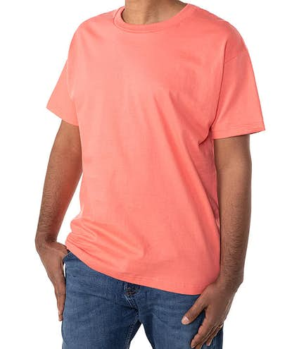 975acebb0 Design Custom Printed Hanes Beefy T-Shirts Online at CustomInk