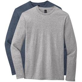 District V.I.T. Long Sleeve T-shirt