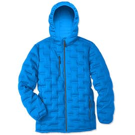 North End Loft Puffer Jacket