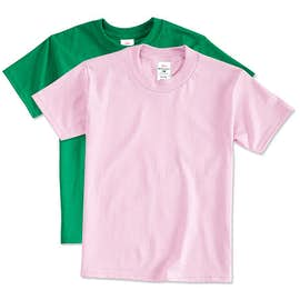 Hanes EcoSmart® Youth 50/50 T-shirt