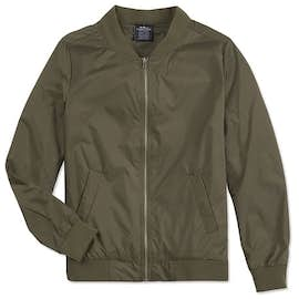 Charles River Women's Lightweight Flight Jacket