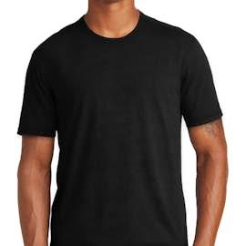 New Era Tri-Blend Performance Shirt - Color: Black