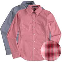 b0c219562edd Custom Button Down Shirts - Design Button Down Shirts Online