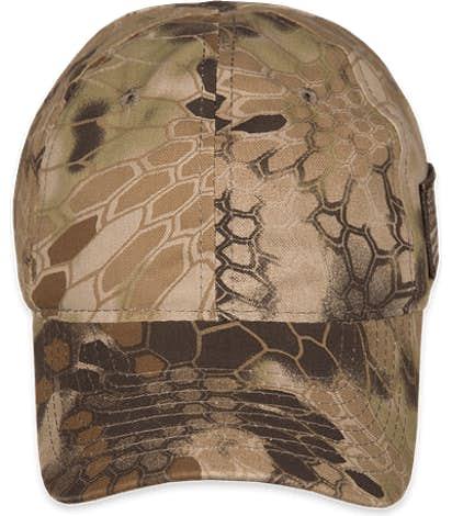 Outdoor Cap Kryptek Camo Hat - Highlander