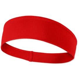 Sport-Tek PosiCharge® Competitor Headband