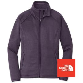The North Face Women's Canyon Flats Fleece Jacket