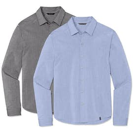 OGIO Commuter Dress Shirt
