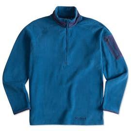 Marmot Reactor Half Zip Microfleece Pullover