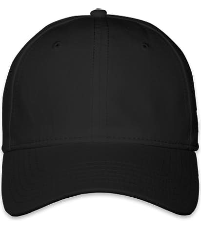 Callaway Washed Cotton Hat - Black