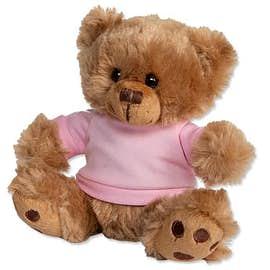 """6"""" Big Paw Bear"""