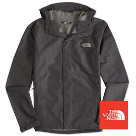 The North Face Waterproof Windbreaker Jacket