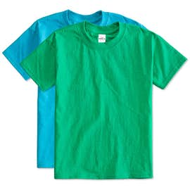 Hanes Youth Authentic T-shirt