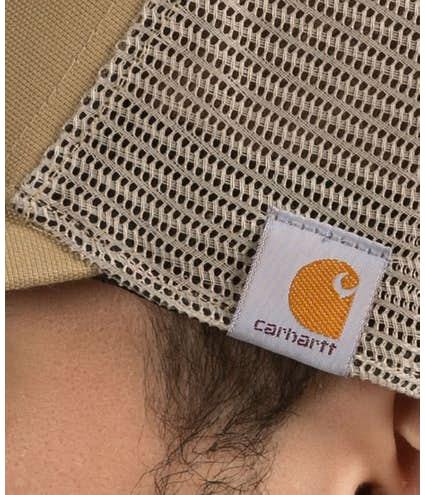 0ab1cd57fcdfc Custom Carhartt Rugged Professional Trucker Hat - Design Premium ...