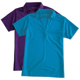 Canada - Coal Harbour Women's Silk Touch Performance Polo