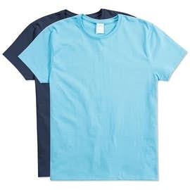 Port & Company Women's 100% Cotton T-shirt